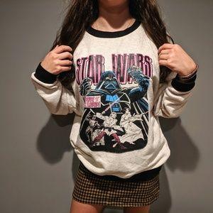 "Star Wars ""Shadow of a Dark Lord"" Sweatshirt"